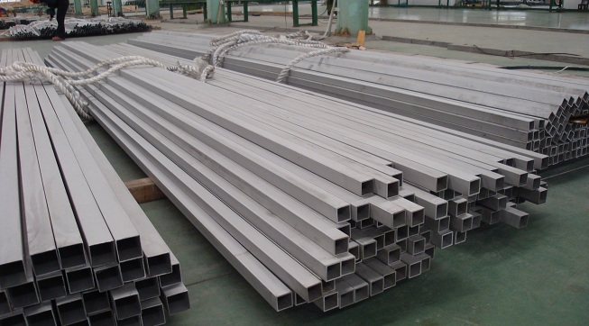 Seamless Stainless Steel Square Tubes-World Steel Group Co ,LTD